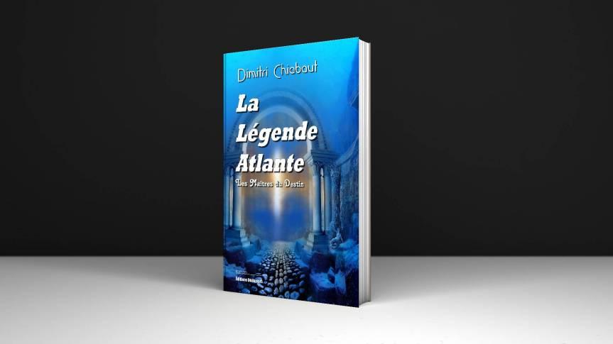 La Légende Atlante, par DimitriChiabaut