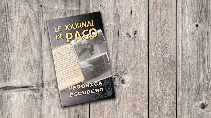 Le journal de Paco, par VerónicaEscudero