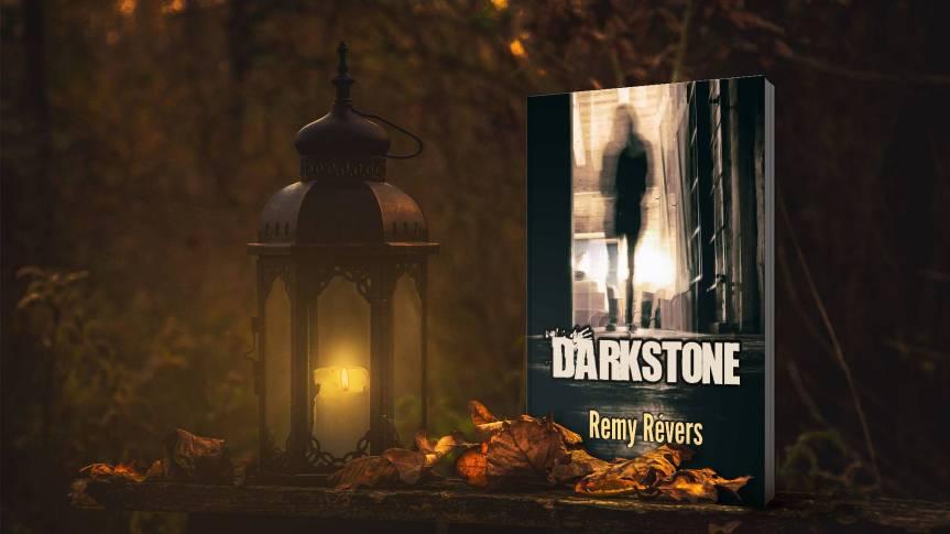 Darkstone, par RemyRévers