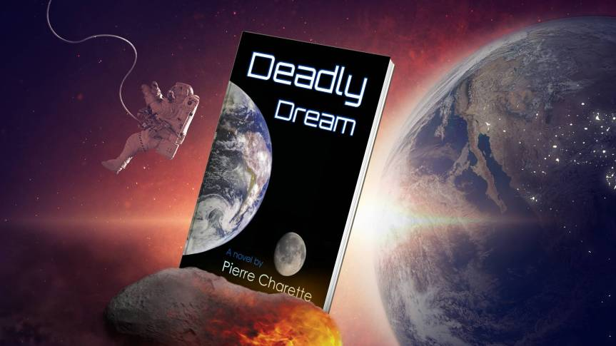 Deadly Dream, by PierreCharette